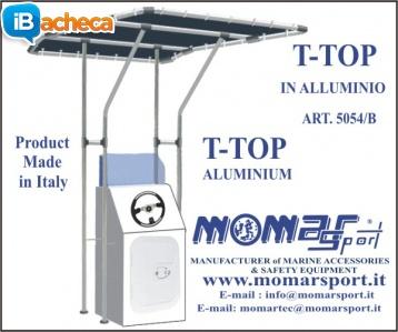 Immagine 1 - T top - momar sport -300€