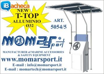 Immagine 2 - T top - momar sport -300€