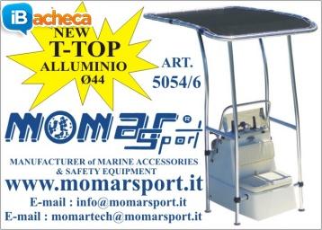 Immagine 3 - T top - momar sport -300€