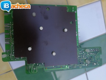 Immagine 3 - Scheda caldaia elettronic
