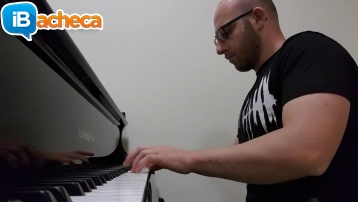 Immagine 2 - Lezioni di pianoforte