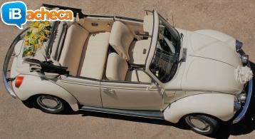 Immagine 2 - Pulmino volkswagen