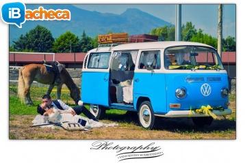 Immagine 3 - Pulmino volkswagen
