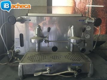 Immagine 2 - Macchina caffé