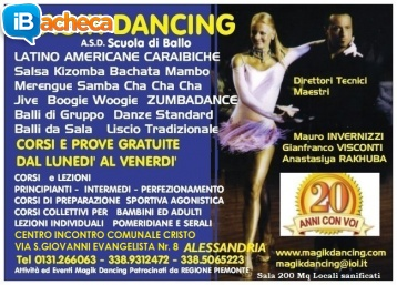 Immagine 2 - Magik Dancing baby dance