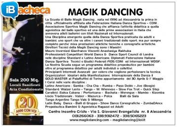Immagine 3 - Magik Dancing baby dance