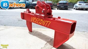 Immagine 2 - Spaccalegna escavatore