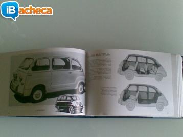 Immagine 4 - Fiat 100 anni di storia