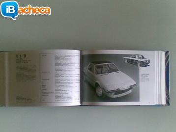 Immagine 5 - Fiat 100 anni di storia