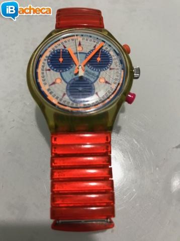 Immagine 2 - Orologio Swatch