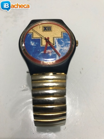 Immagine 3 - Orologio Swatch