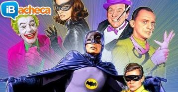 Immagine 1 - Batman e Robin