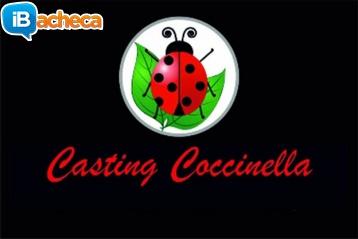 Immagine 1 - Casting attori attrici
