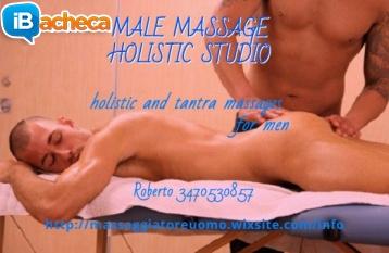 Immagine 4 - Massaggiatore uomo