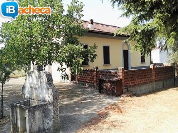 Immagine 1 - Casale a Maroglio