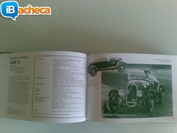 Immagine 4 - Le auto dal 1899 al 1999