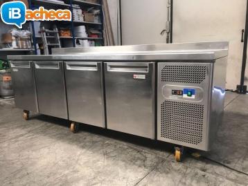 Immagine 1 - Tavoli/armadi refrigerati