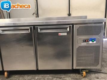 Immagine 2 - Tavoli/armadi refrigerati