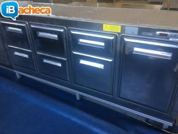 Immagine 3 - Tavoli/armadi refrigerati