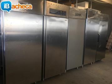 Immagine 4 - Tavoli/armadi refrigerati