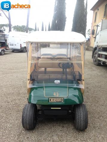 Immagine 1 - Gol car ezgo