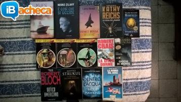 Immagine 1 - Lotto 14 romanzi