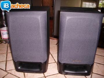 Immagine 2 - Casse acustiche Pioneer
