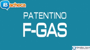 Immagine 1 - Patentino Frigoristi