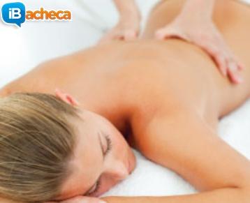 Immagine 1 - Massaggiatrice diplomata