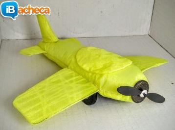 Immagine 5 - Airline cloth aerei pezza