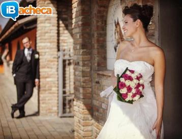 Immagine 1 - Fotografo matrimoni
