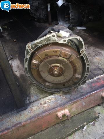 Immagine 3 - Cambio automatico bmw 530