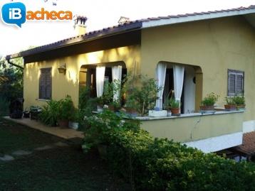 Immagine 1 - Villa Colle Diana - sutri