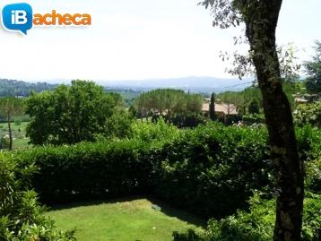 Immagine 2 - Villa Colle Diana - sutri