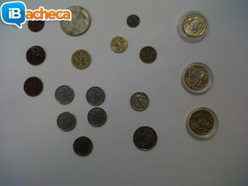 Immagine 1 - Monete antiche