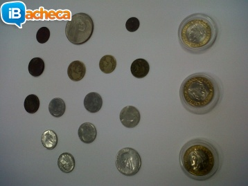 Immagine 3 - Monete antiche