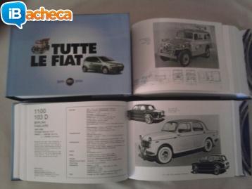 Immagine 1 - Cofanetto Fiat