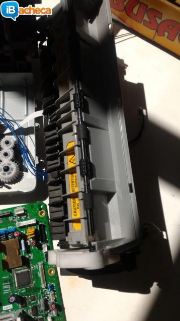 Immagine 1 - Ricambi stampante epson
