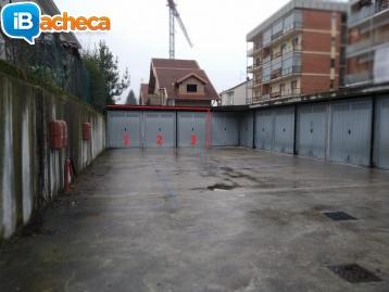 Immagine 1 - Box Magazzino
