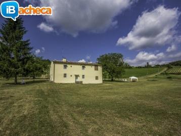Immagine 1 - Location in casale