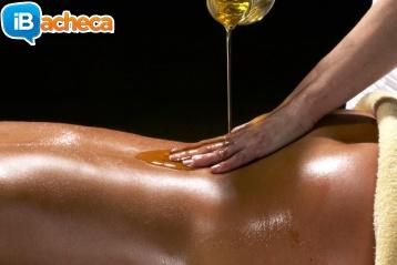 Immagine 1 - Massaggio