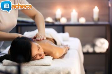 Immagine 2 - Massaggio