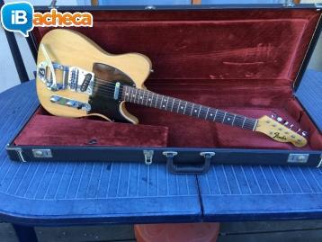 Immagine 1 - Original Fender Telecaste