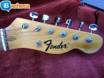 Immagine 3 - Original Fender Telecaste